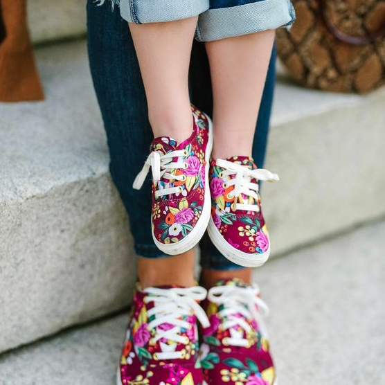 Indigo Books & Music: 20% OFF Select Keds Kids Shoes