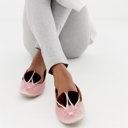 Indigo Books & Music: Up to 50% OFF Ted Baker Slippers