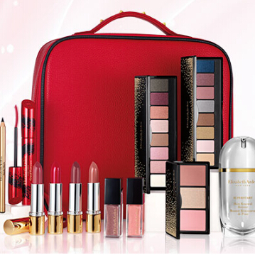 Elizabeth Arden: Sparkle On 12-Piece Collection $67 with any $35 purchase