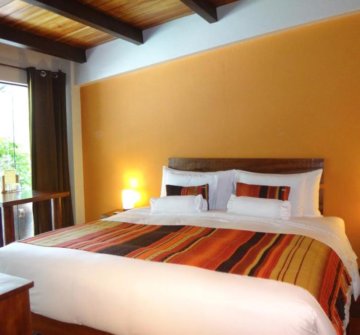 Booking.com Destination: The Inca Trail  Machu Picchu, Peru