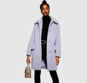 Topshop: Up to 30% Off Coats