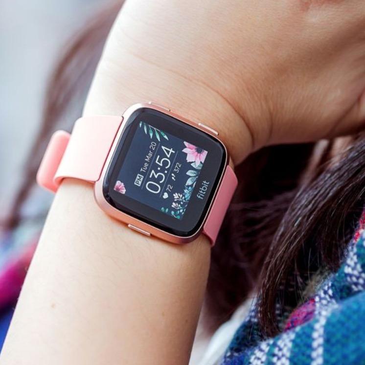 Indigo Books & Music: $30 OFF on Fitbit Versa Smartwatch