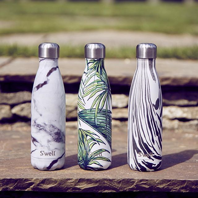 Indigo Books & Music: Up to 31% OFF Select S'well Bottles