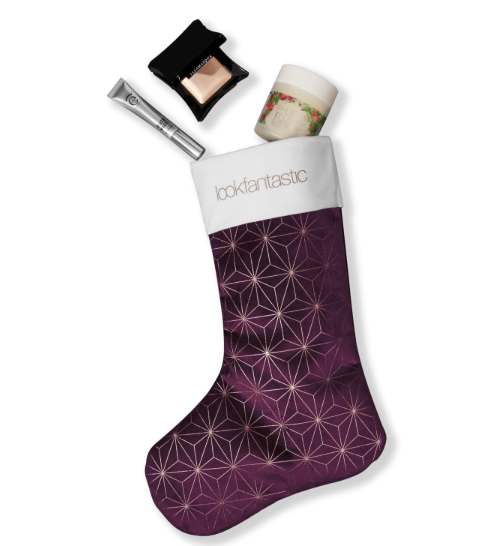lookfantastic: Stocking for her – Only $63. Worth $225