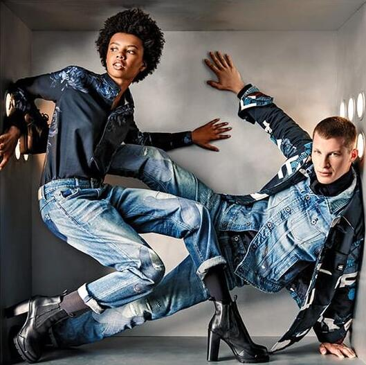 G-Star Raw Canada: Up to 60% OFF Sale + Shop Denim for $99 and Under