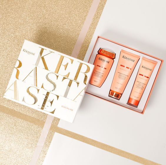 Kerastase Canada: Free Travel Pouch and 4 Samples on $150+ Orders