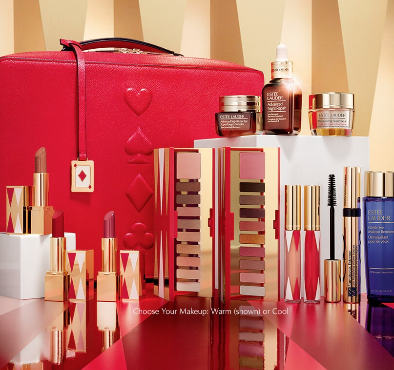 Estee Lauder: 12 Full-size Favorites For Only $70 With Any $45 Purchase