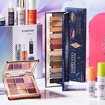 Cult Beauty: Christmas Value Sets are Launched, Shop to Save!