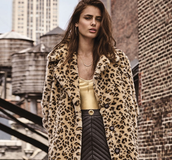 Topshop US: Up to 40% OFF Cold Weather Sale