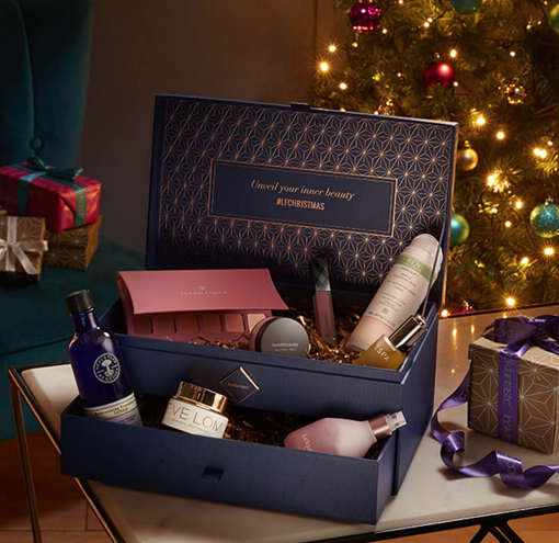 Lookfantastic US & CA: Holiday Limited Editions! Up to 75% Off