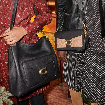 Coach Canada: 30% OFF Select Styles