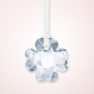 Swarovski: Free Clover Ornament When You Purchase 1 Decoration Item