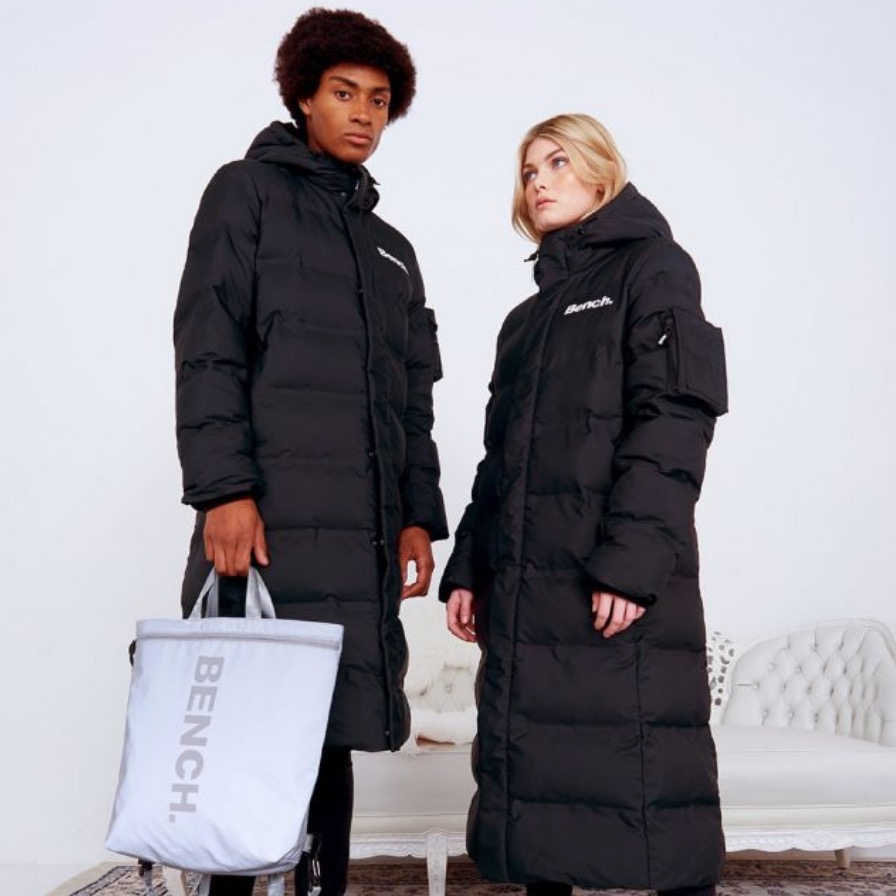 Bench Canada: Up to 70% OFF + Up to Extra 40% OFF Sale Items
