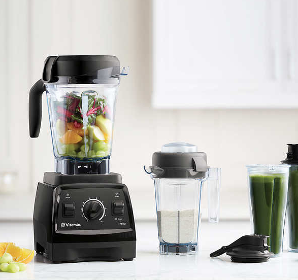 Vitamix: Up to $125 Off All New Blenders