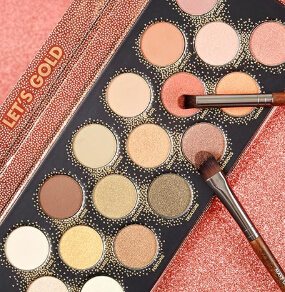 Make Up For Ever: Free 3-pc Gift Set with $60+