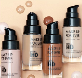 Make Up For Ever: 25% OFF Sitewide