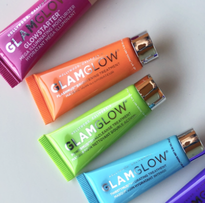 GlamGlow: Limited time! GLOW ESSENTIALS SET IS ONLY $20!