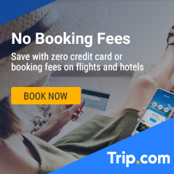 Trip.com - Really Really Hot Flight Deals