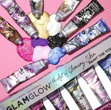 GlamGlow: 40% OFF ALL HOLIDAY SETS!