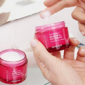 Nourished Life: 25% OFF Andalou Naturals Skincare