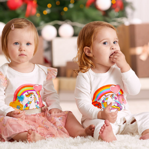 PatPat: Buy Best Christmas style for Kids with the coupon code