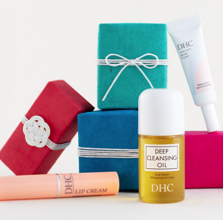 DHC Skincare: $10 OFF with $35+