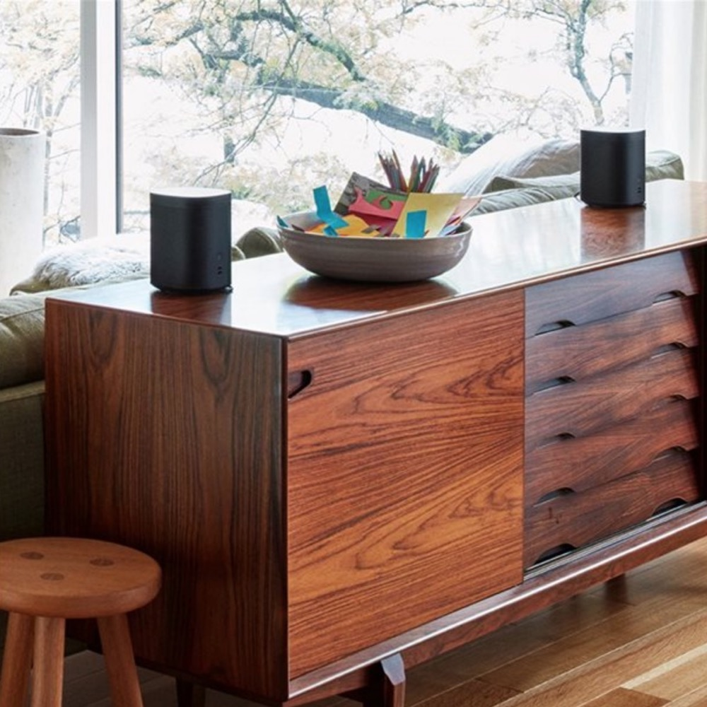 Indigo Books & Music: $50 OFF Sonos One Gen 2 WIFI Speakers
