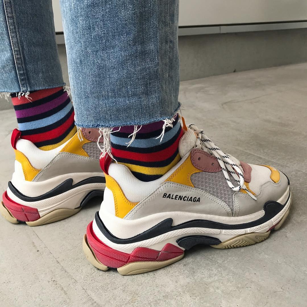 SSENSE: Up to 50% OFF Select Balenciaga Shoes