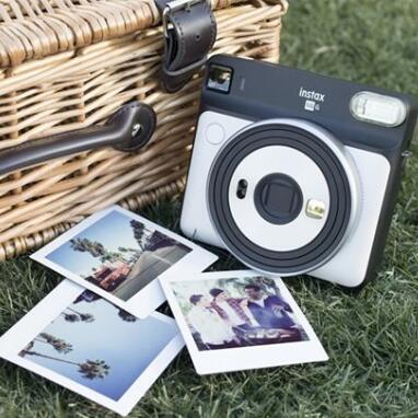 Indigo Books & Music: Up to $40 OFF Select Fujifilm Instax Cameras