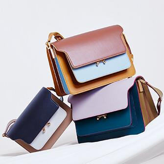 SSENSE: Up to 62% OFF Marni Bags