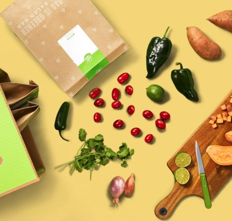 HelloFresh: Dinner Ingredients Starting at $7.49