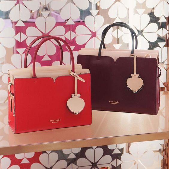 kate spade: New Year, New Sale! Enjoy Up To 50% OFF Sale