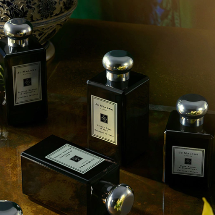 Jo Malone CA: Free English Pear & Freesia Cologne 9ml with Any Purchase