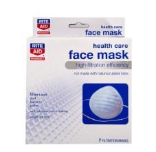 Rite Aid: Surgical Masks, N95 Masks, Medical Masks, Respirator Masks, Face Masks, 3M