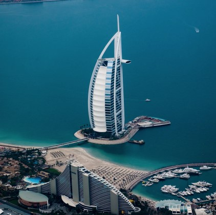 Emirates: Better Class of Sale! Fly to Dubai from $729