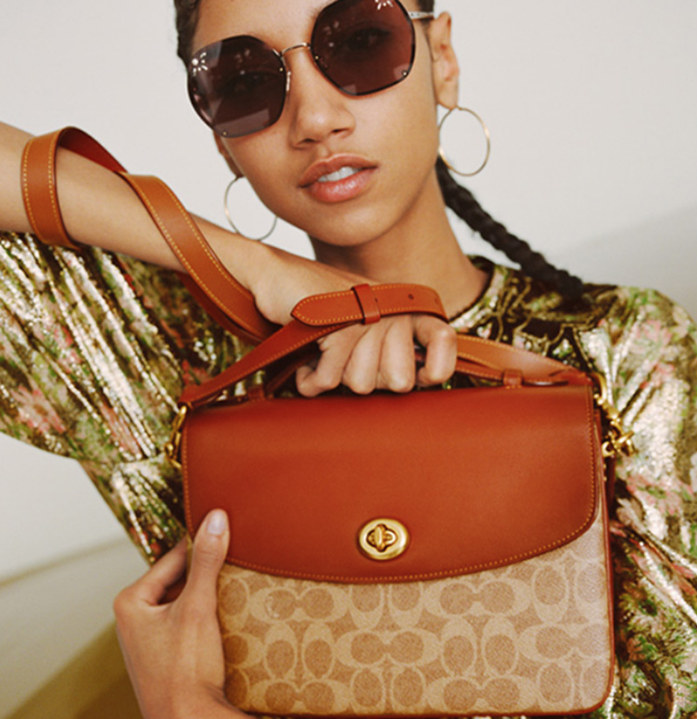 Hudson's Bay: Up to 40% OFF Coach