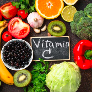 Walgreens: Take Vitamin C and Stay Healthy