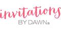 Invitations By Dawn