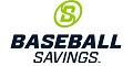 Baseball Savings