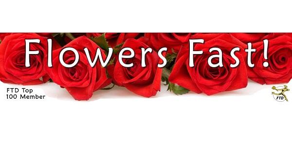 Flowers Fast
