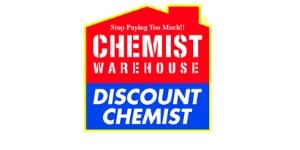 Chemist Warehouse AU
