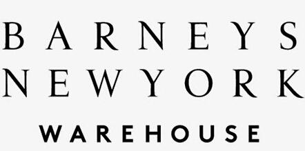 Barneys Warehouse