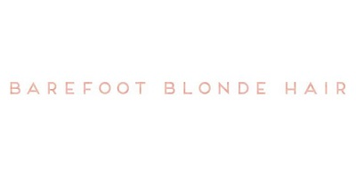 Barefoot Blonde Hair