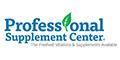 Professional Supplement Center